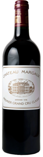 Chateau Margaux Margaux 1996 750ml - Case...